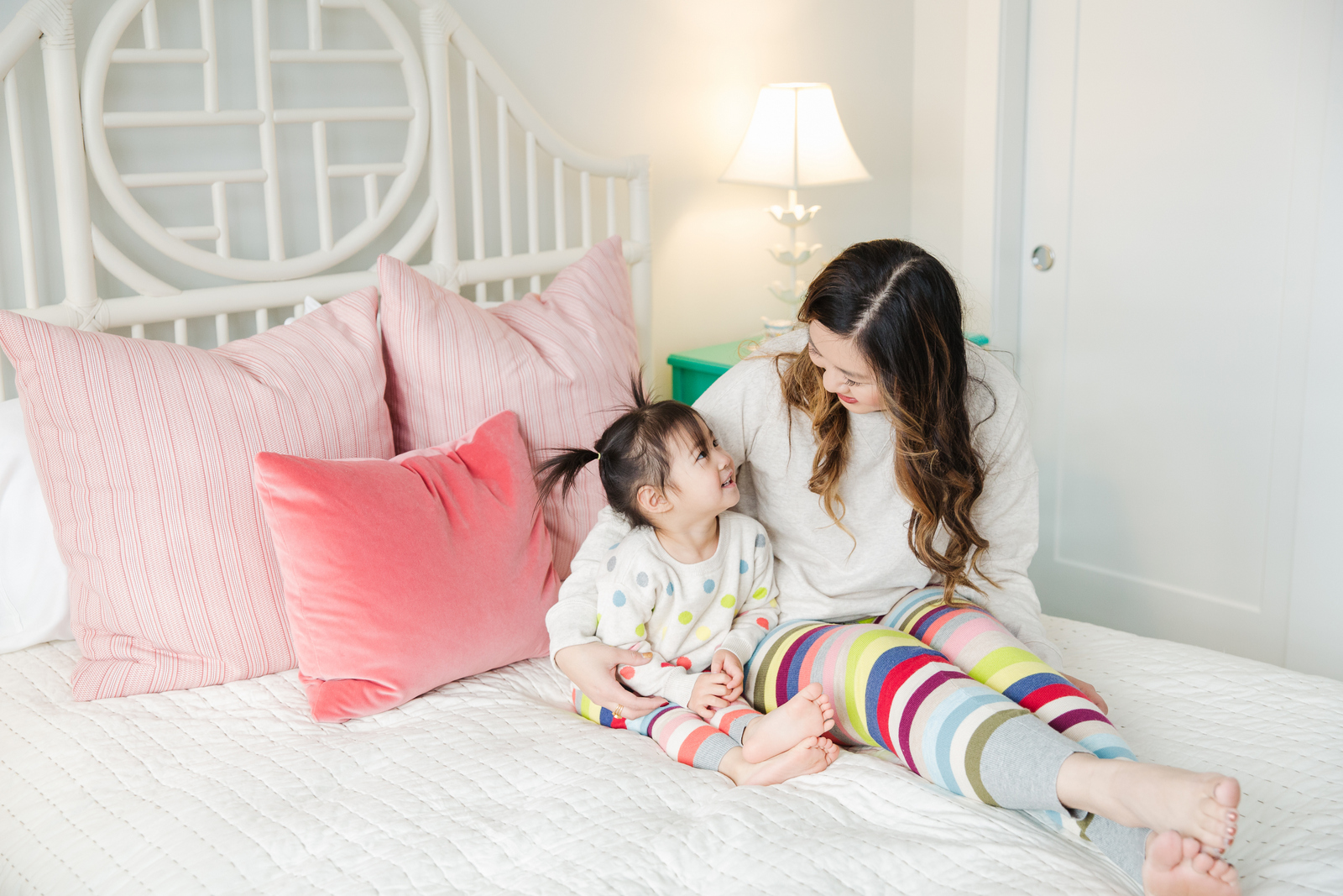 Mommy and Me Loungewear