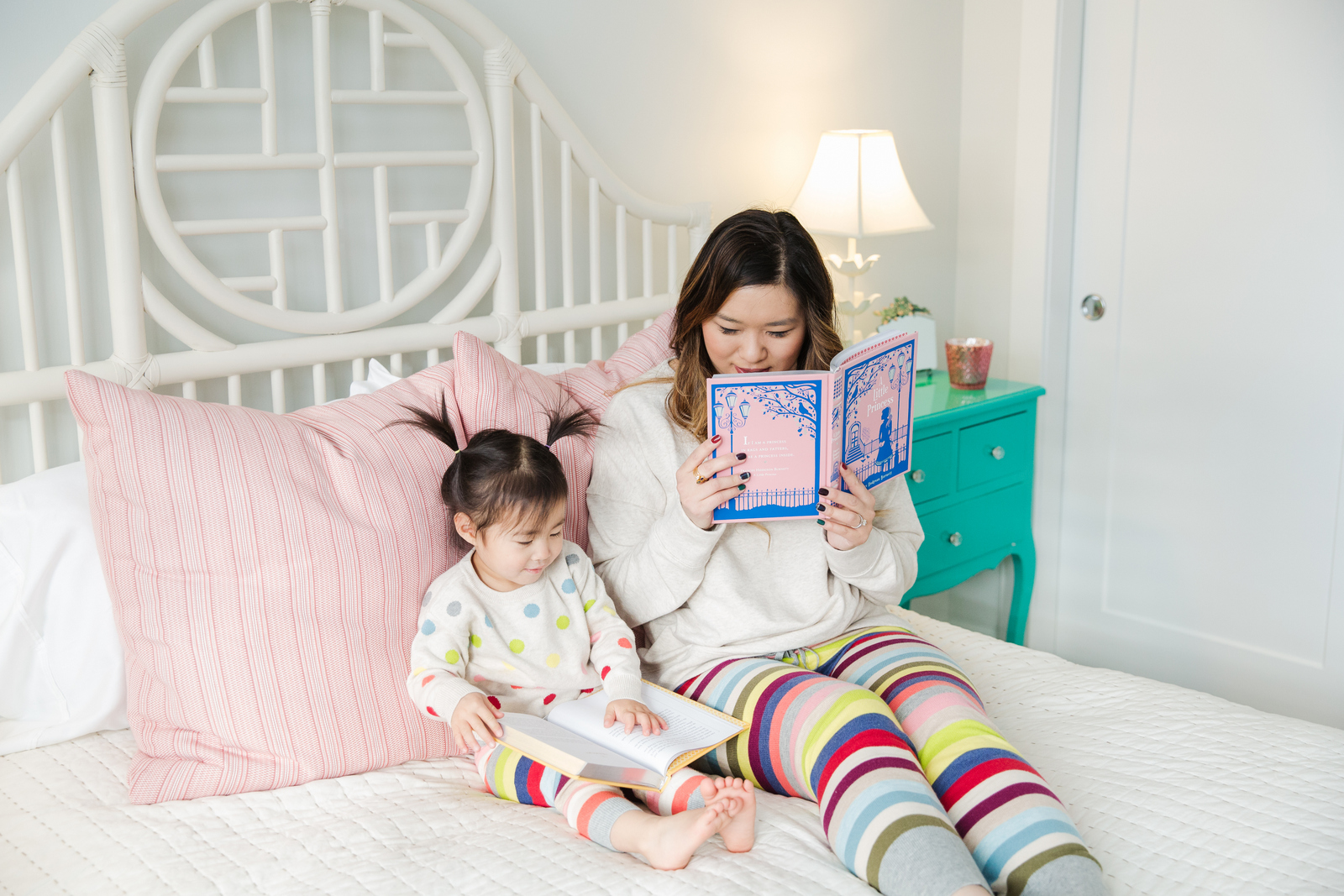 Mommy and Me Loungewear from GAP