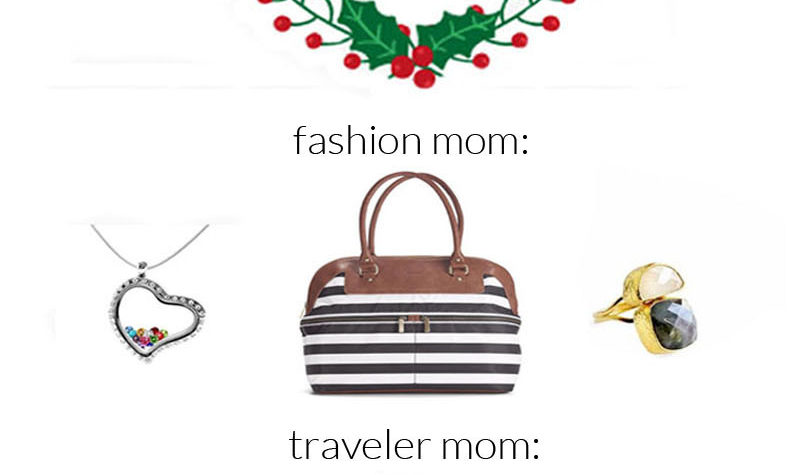 Holiday Gift Guide For All Types Of Moms