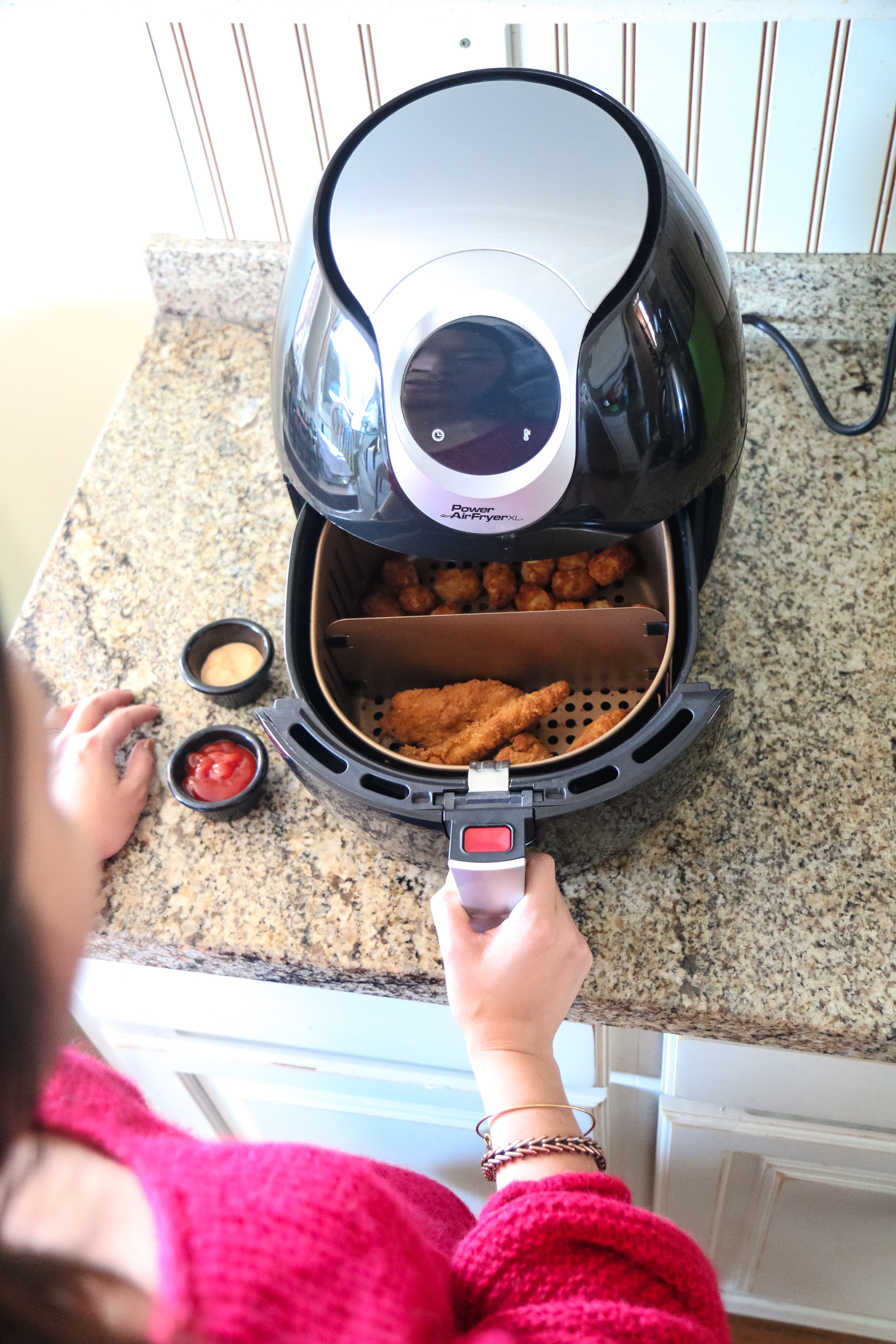 AirFryer from Bed, Bath & Beyond