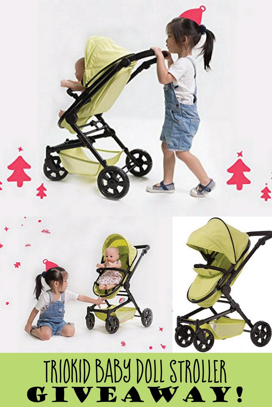triokid-baby-doll-stroller-giveaway