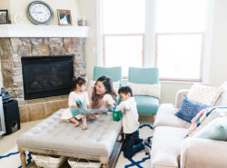 Decorating The Home With Ross Dress For Less Sandyalamode