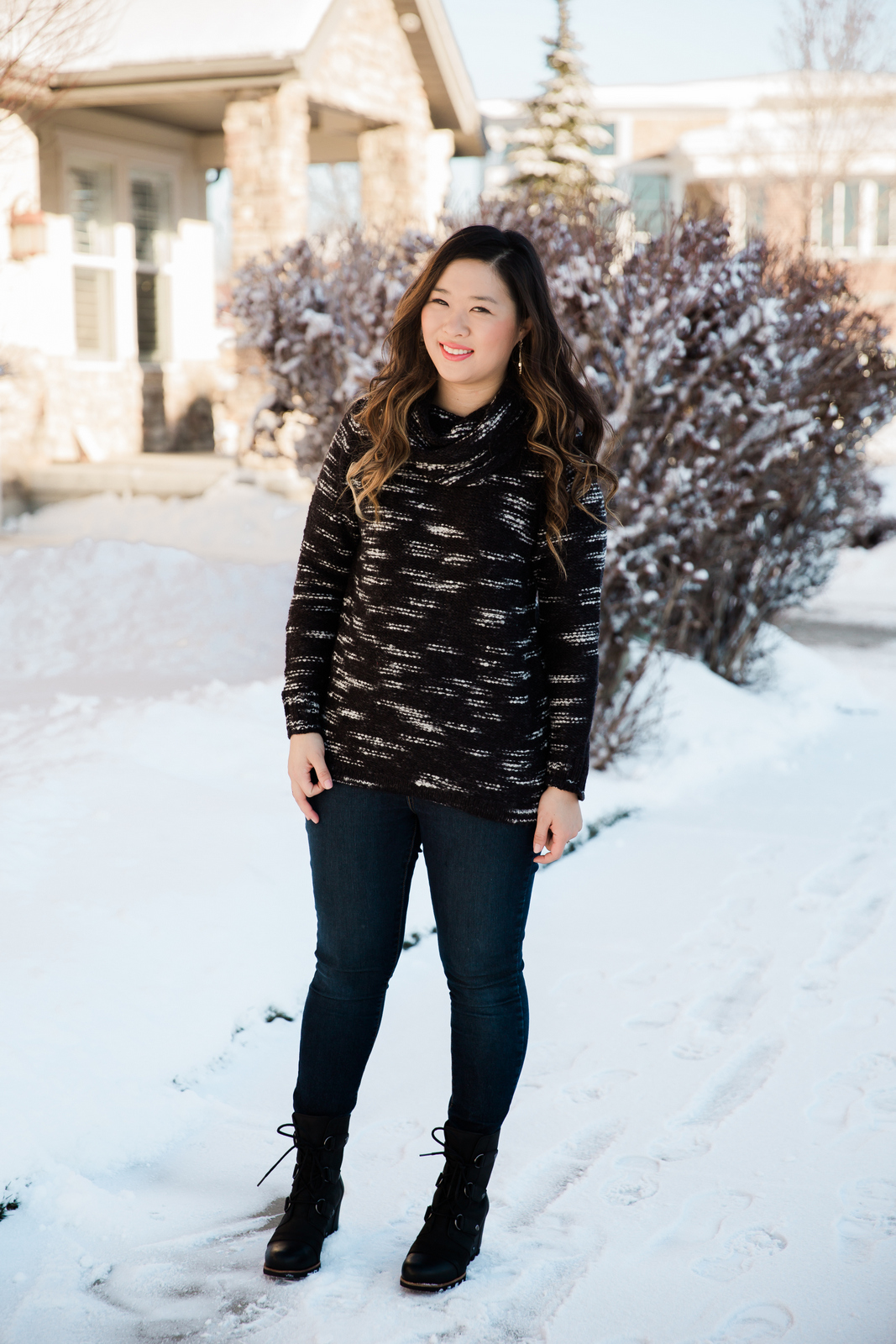 Stitch Fix Review: January box