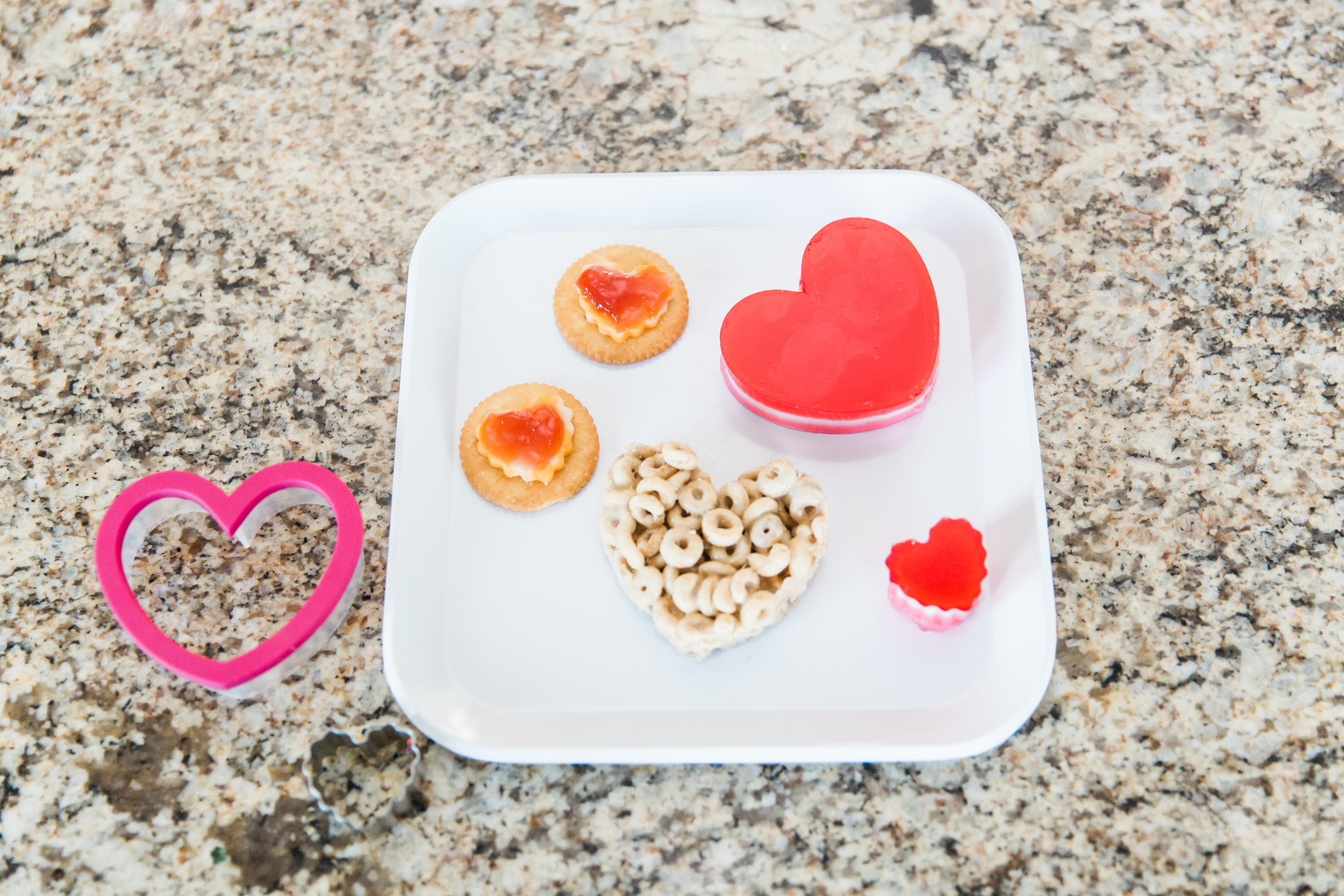 3 Valentine's Day Kid's Treat Ideas