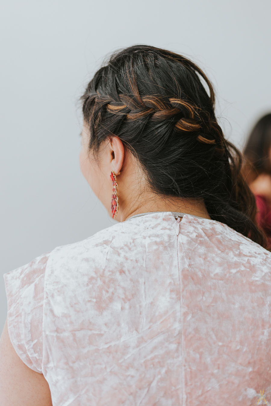 Braid by Tanglez Hair and Makeup