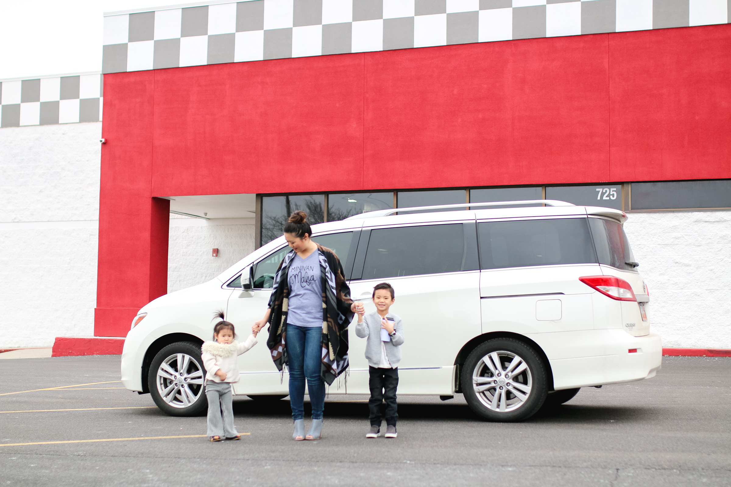 10 Reasons I Love Being A Minivan Mom