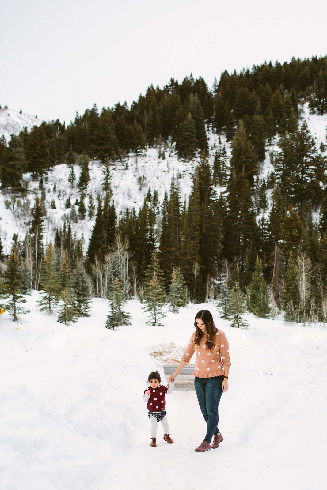Photos at Big Cottonwood Canyon