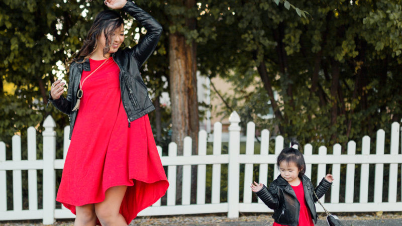 My Top Mommy and Me Outfits of 2016