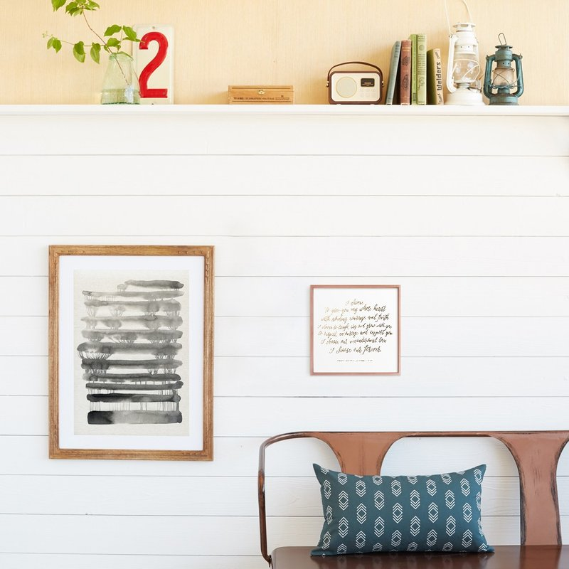 Valentines day gift idea from minted
