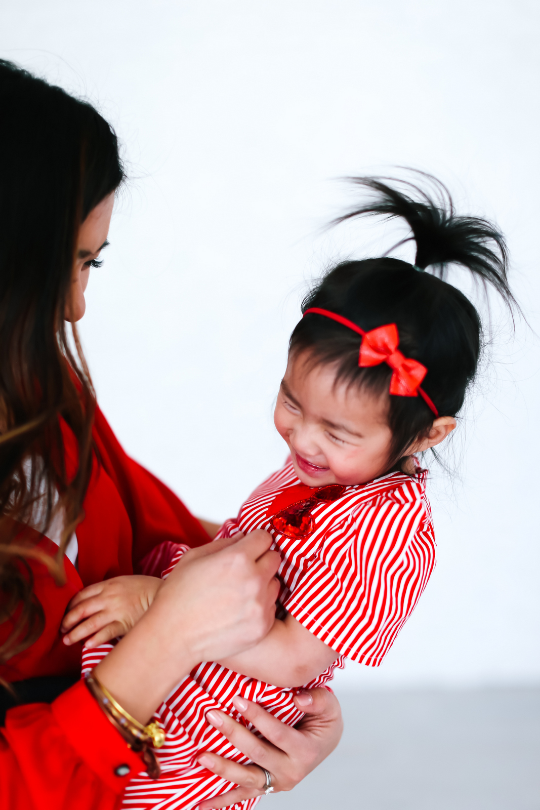 Chloe Kristyn Mommy and Me