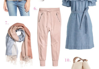 11 Cute Spring Fashion Staples That Will Bring You Spring Fever