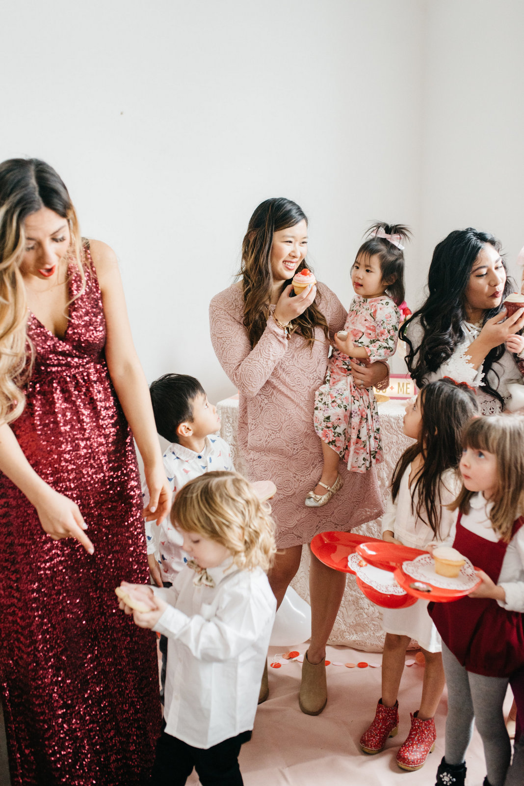 Family Valentine's Day Ideas with Utah fashion bloggers