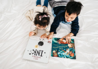 Bookroo Book Subscription Box: Perfect For Your Little Readers!