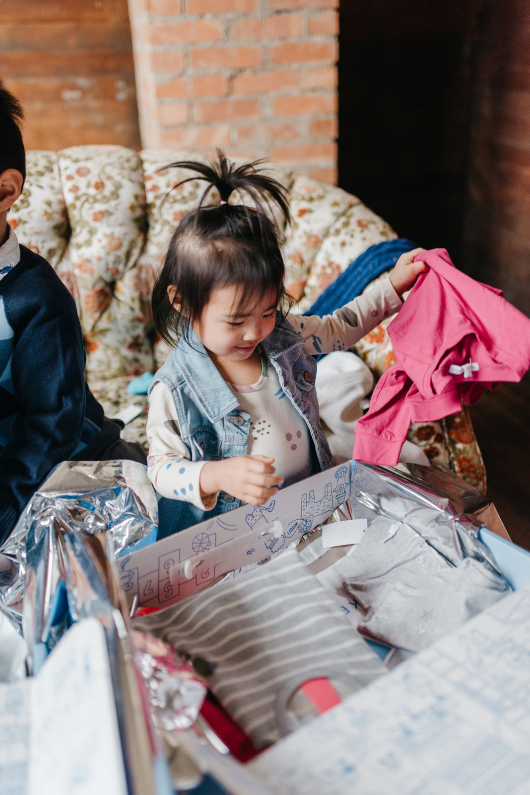 Rockets of Awesome: kids clothing subscription box