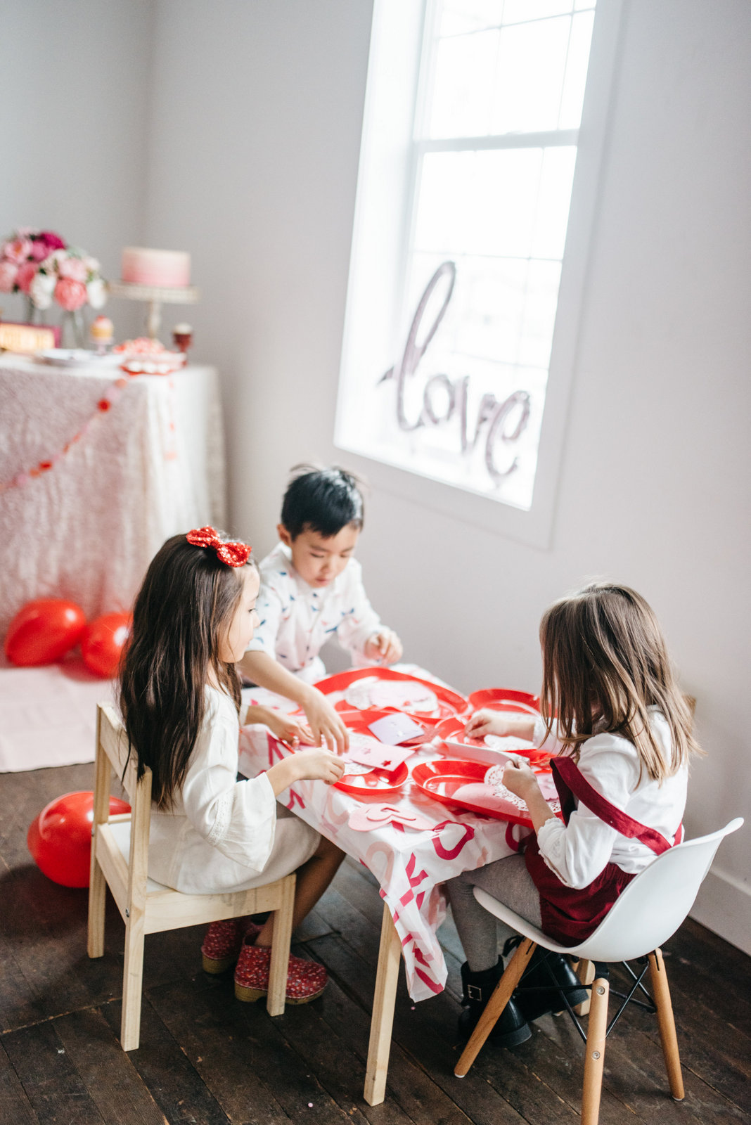 Family Valentine's Day Ideas: Valentine's Crafts for Kids