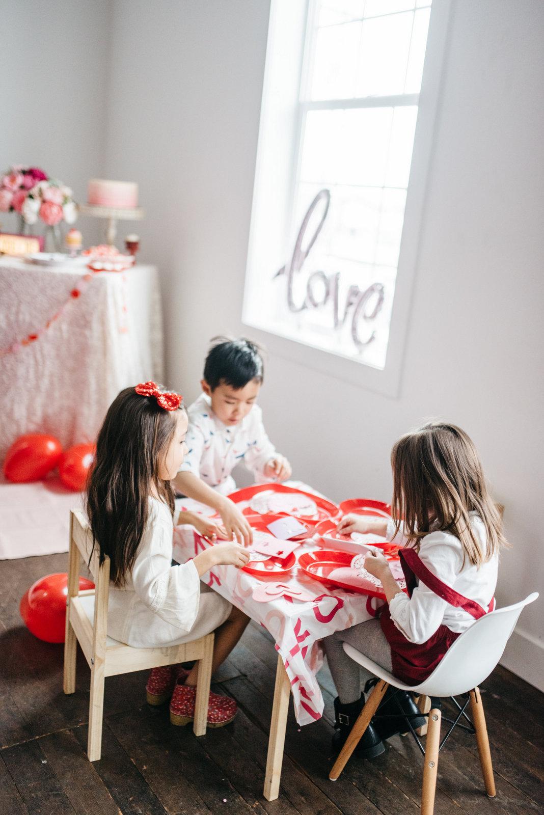 Family Valentine's Day Ideas: Valentine's Crafts for Kids
