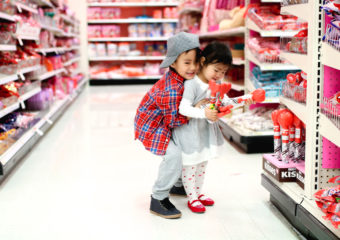 One Big Happy Valentine's Day – The Cutest Kid's Clothes from Gymboree