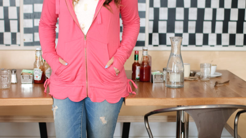 9 Ways To Wear Casual Layers: Evy's Tree Luxury Hoodie Roundup