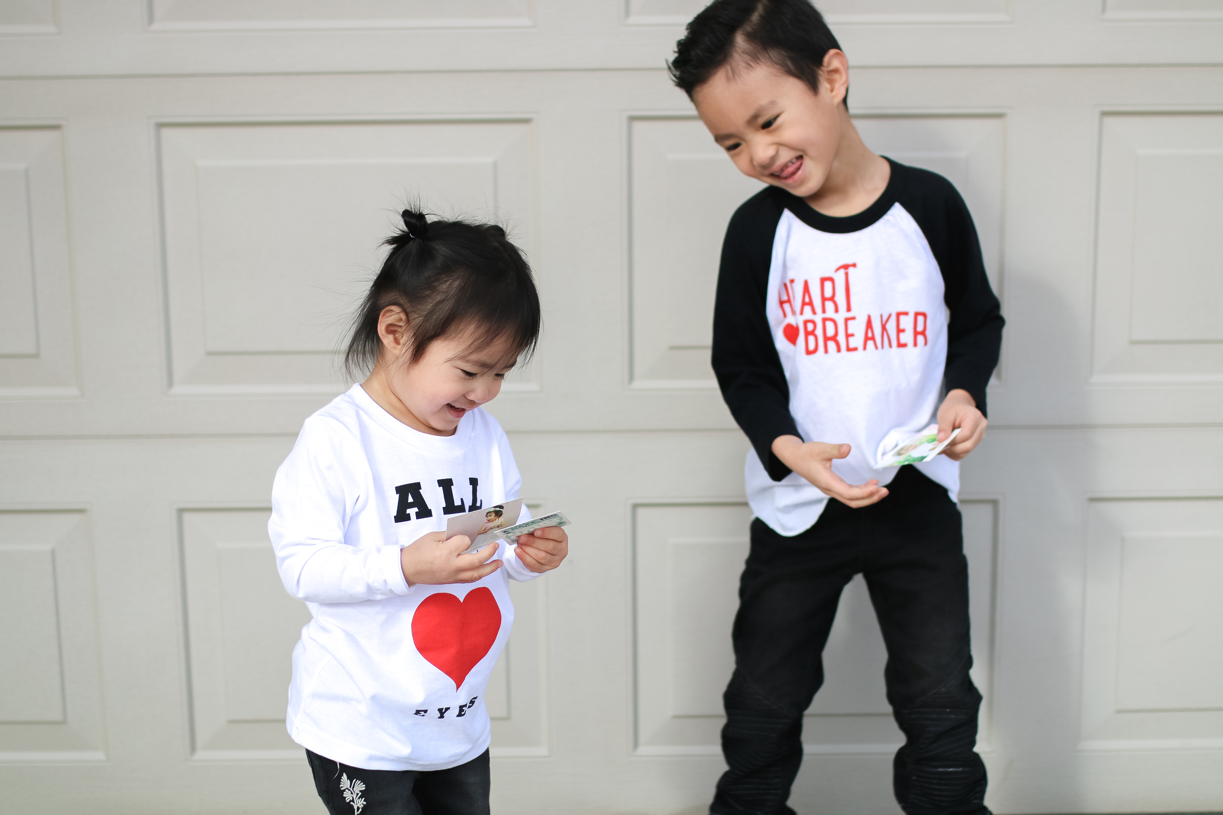 Classroom Valentine's Day Cards from Minted
