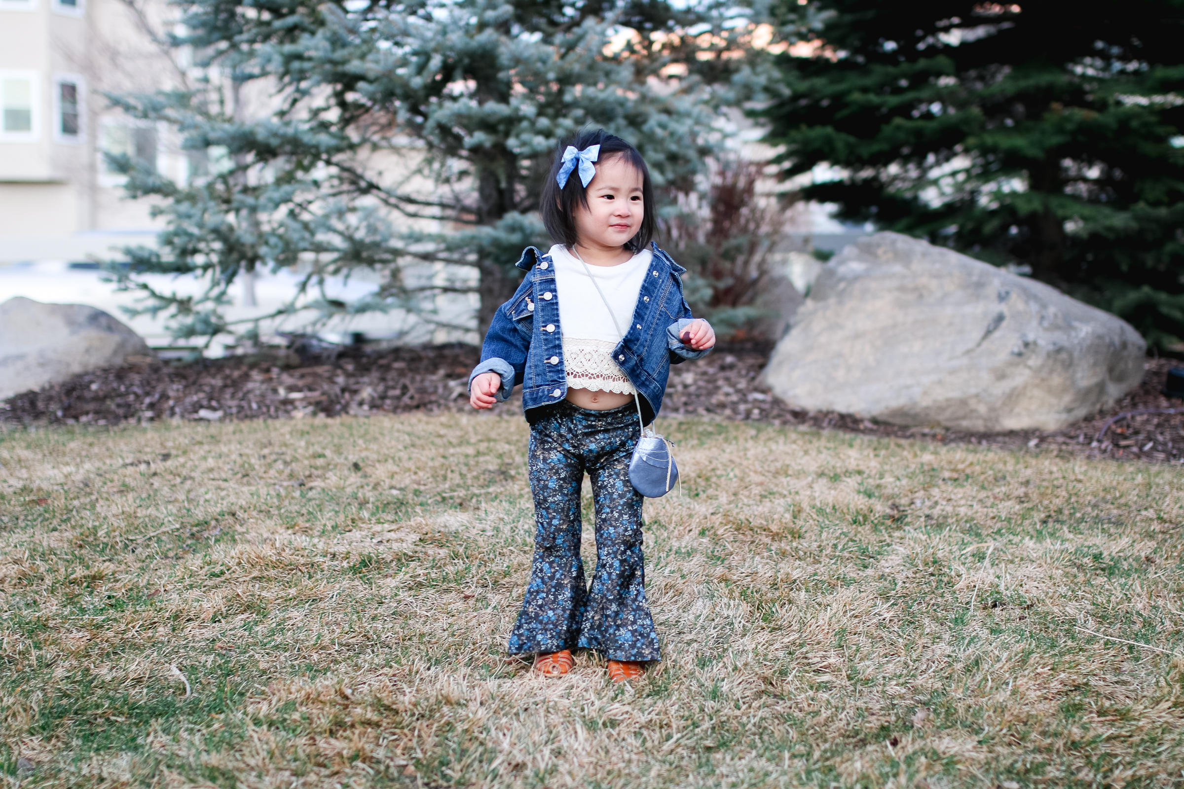 Brickyard Buffalo Guest Editor Week: Baby bell bottoms