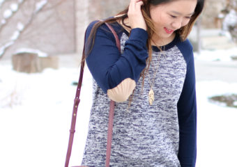 Stitch Fix Review March 2017 – Winter to Spring Transitional Pieces + Linkup!