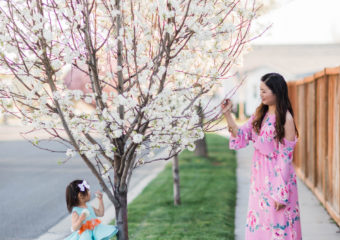 5 Fun Mothers Day Activities Every Mom Will Love + Target Giveaway!