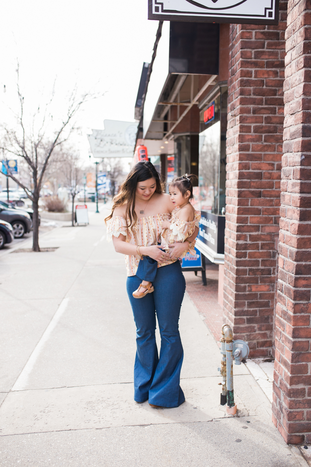Fashion For Me: Mommy And Me Outfits