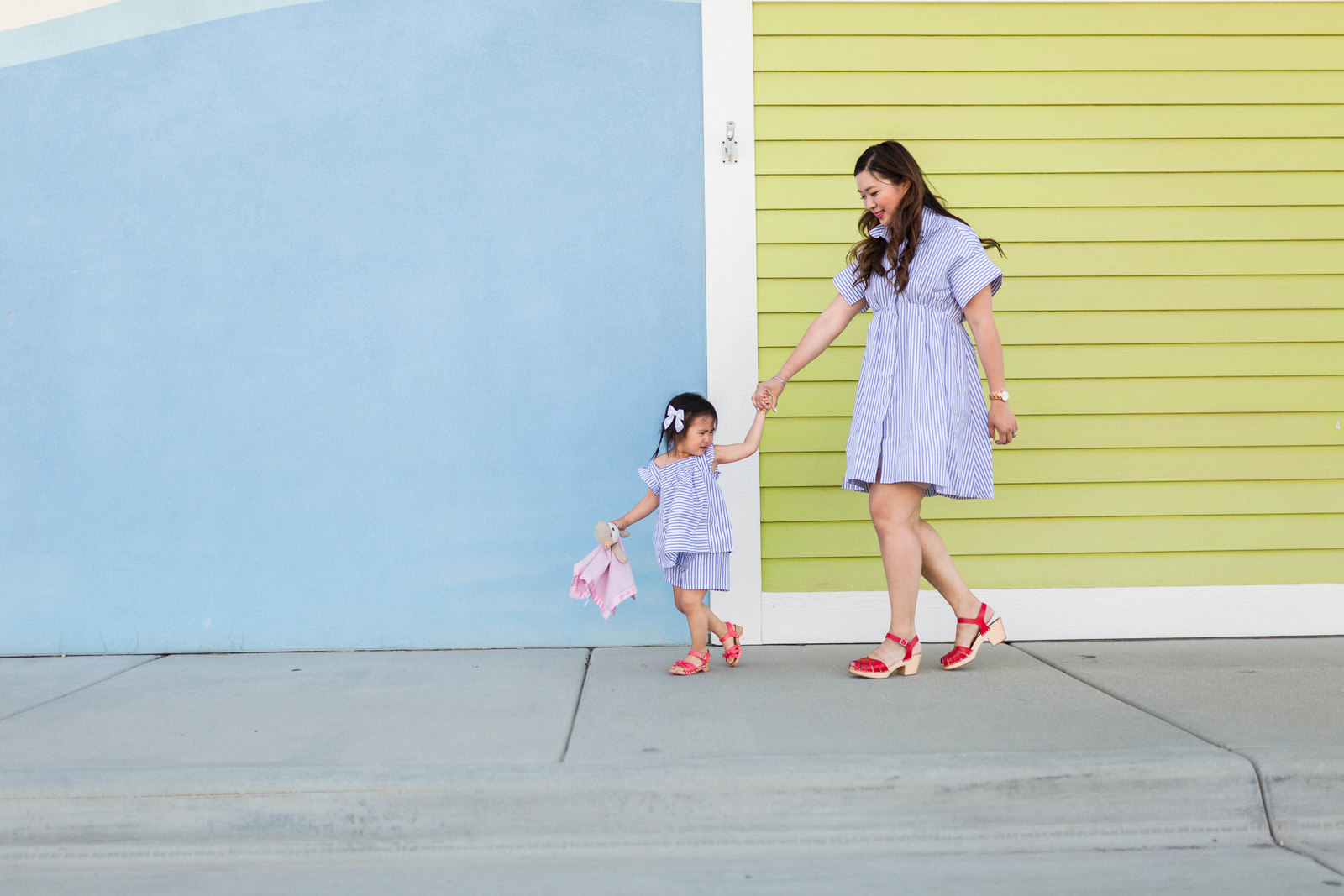 Perfect Mothers Day Gift: Jewelry by Utah fashion blogger Sandy A La Mode
