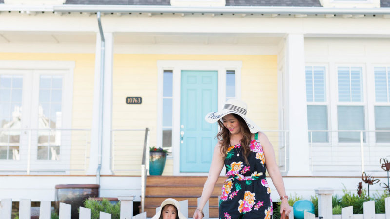 Mommy and Me Old Navy Outfits: Havana Prep