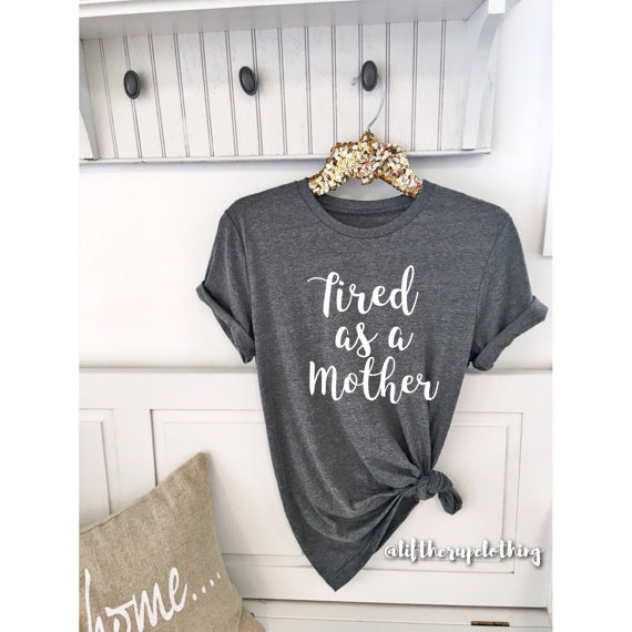 e826ea6b 17 Mom Shirts Every Mom Needs In Her Life + $500 Amazon Giveaway ...