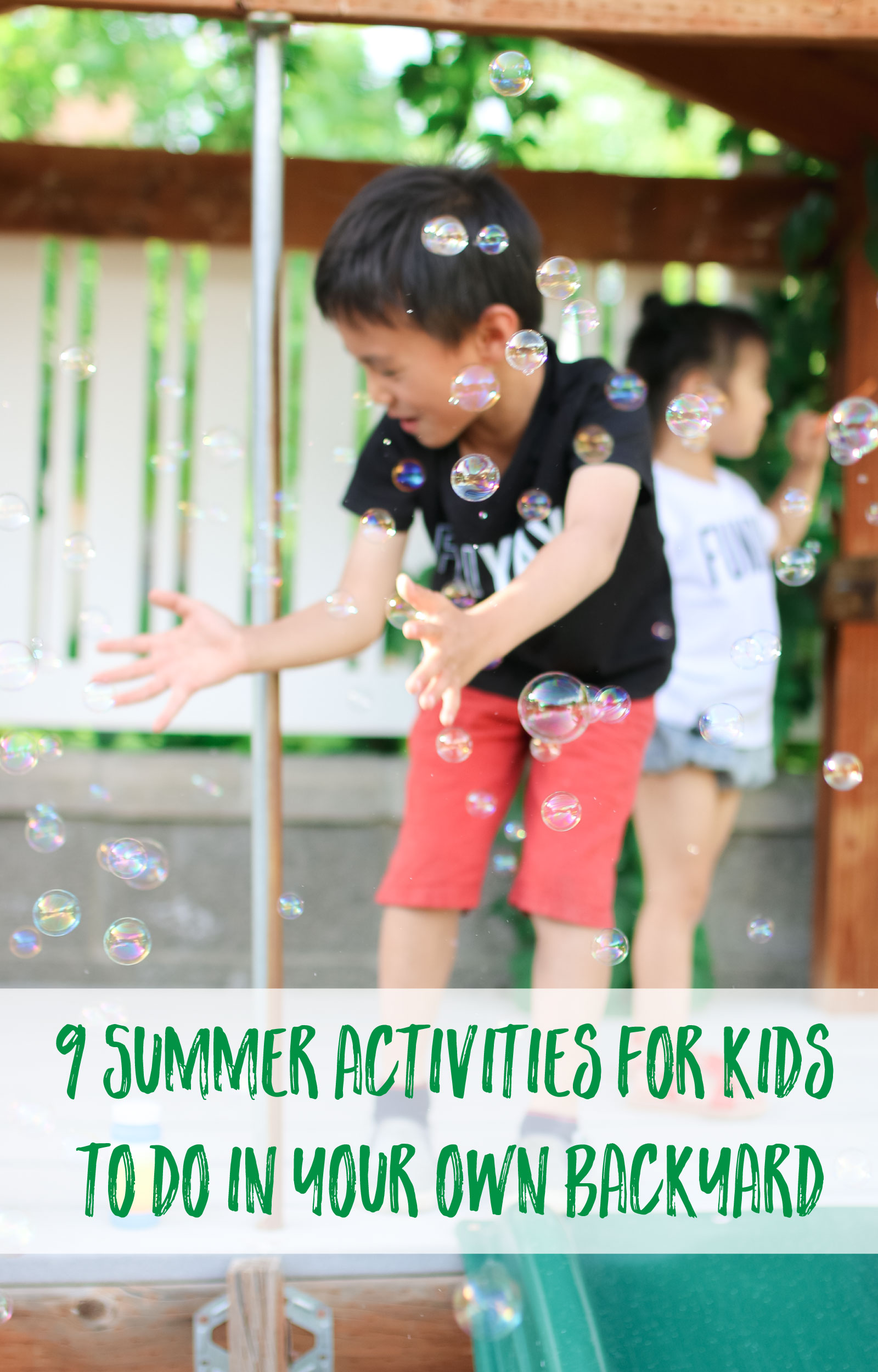9 super fun summer activities for kids family sandyalamode