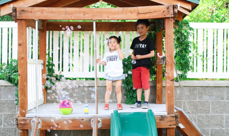 9 Super Fun Summer Activities For Kids To Do in Your Own Backyard