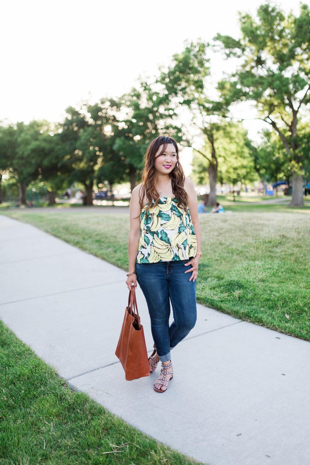 19 Amazon Fashion Finds Under $100 - Women by Utah fashion blogger SandyALaMode