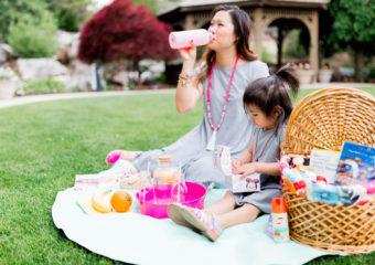 9 Picnic Essentials For The Perfect Picnic