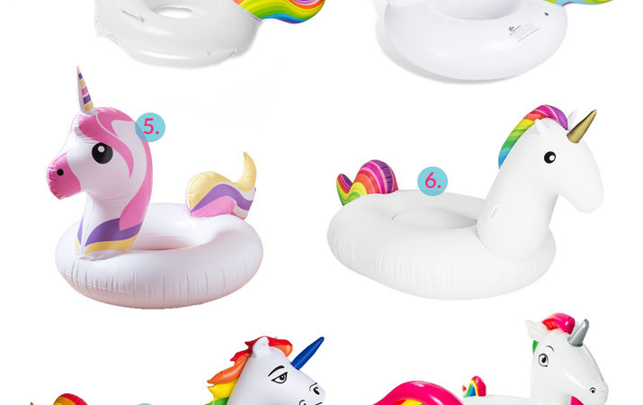 The Ultimate Unicorn Pool Float Guide For Summer