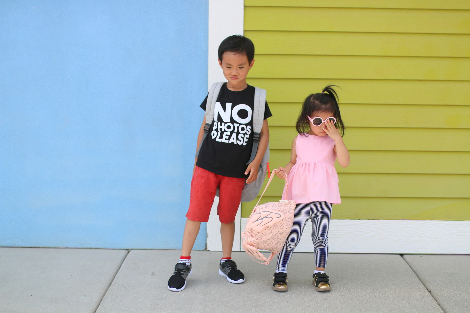 Back To School Must Have Shoes From KidsShoes.Com by Utah fashion blogger SandyALaMode