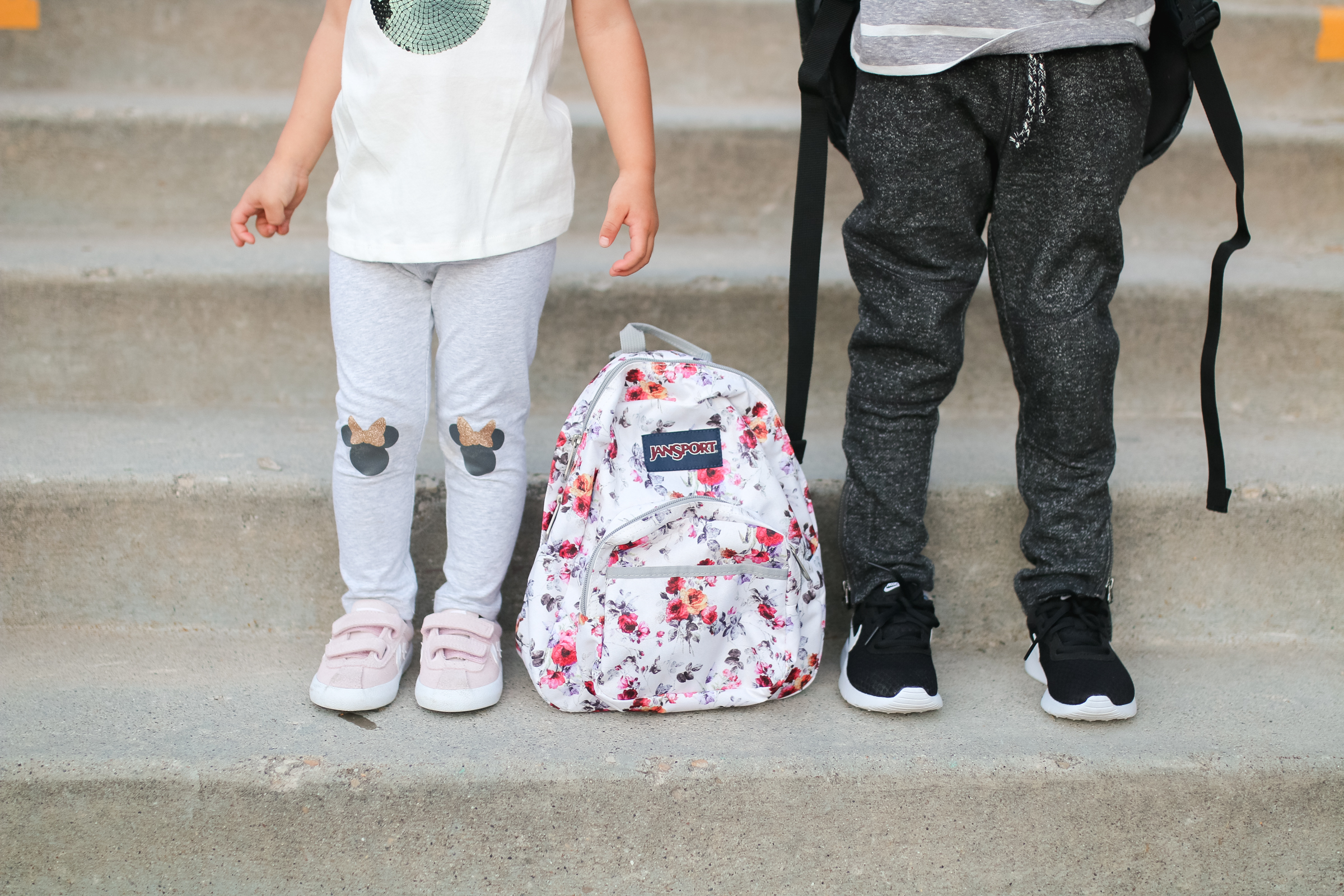 5 Ways To Save On Back To School Shopping by popular Utah blogger Sandy A La Mode