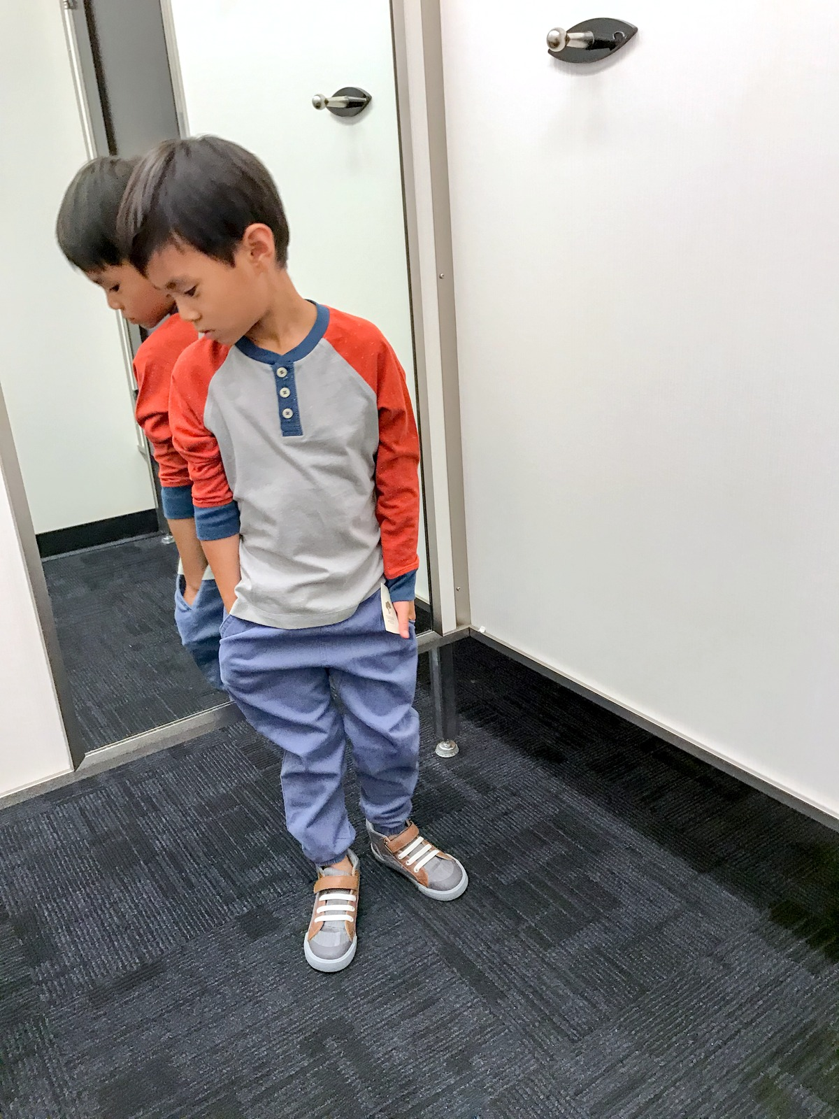 Nordstrom Sale: Best of Baby Essentials + Kid's Fashion by Utah fashion blogger Sandy A La Mode