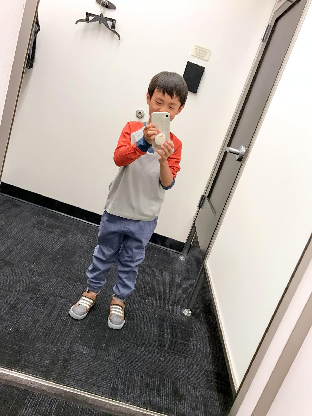 Nordstrom Sale: Best of Baby Essentials + Kid's Fashion by Utah fashion blogger Sandy A La Mode
