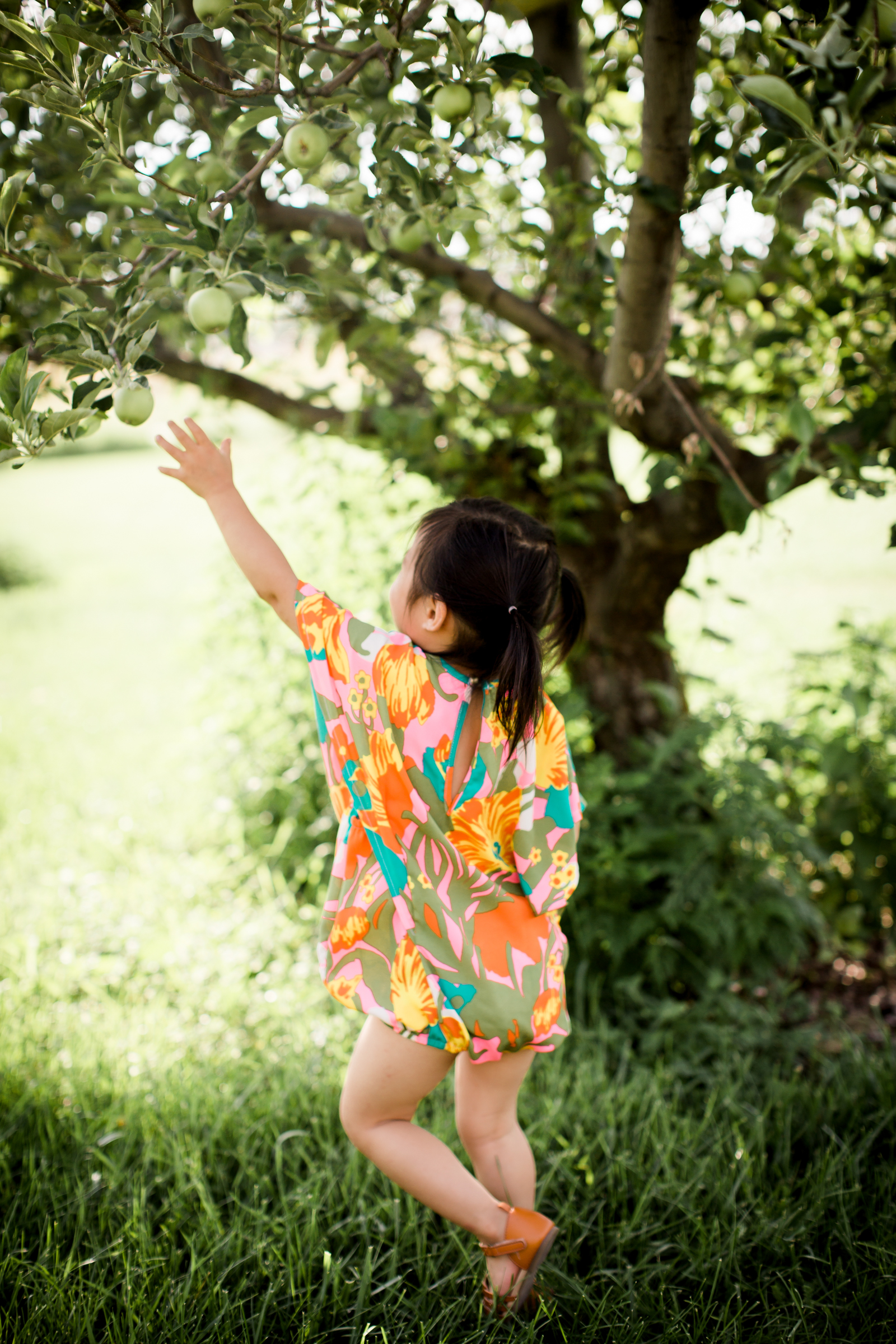 Mamas and Minis Collective - Summer Romper & Jumpsuits by Utah fashion blogger SandyALaMode