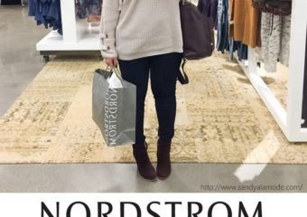 Get Ready for the Nordstrom Anniversary Sale + GIVEAWAY!!