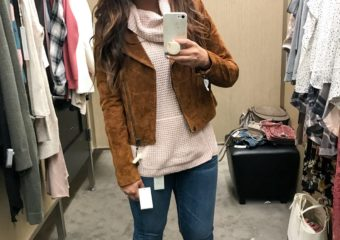 Nordstrom Sale: Women's Dressing Room Try-On Session