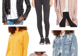 Nordstrom Sale 2017: Women's Fashion Must Haves