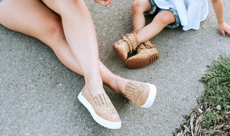 Mamas and Minis Collective – Minnetonka Shoes & Free Range Mama Shoes