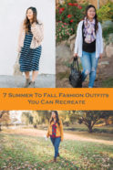 7-Of-The-Best-Summer-To-Fall-Fashion-Outfits-You-Can-Recreate