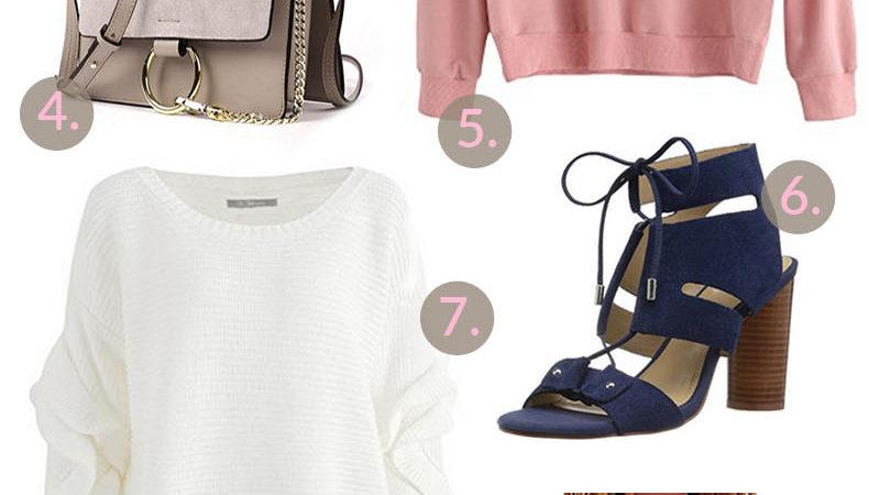 11 Amazon Fashion Finds Under $100