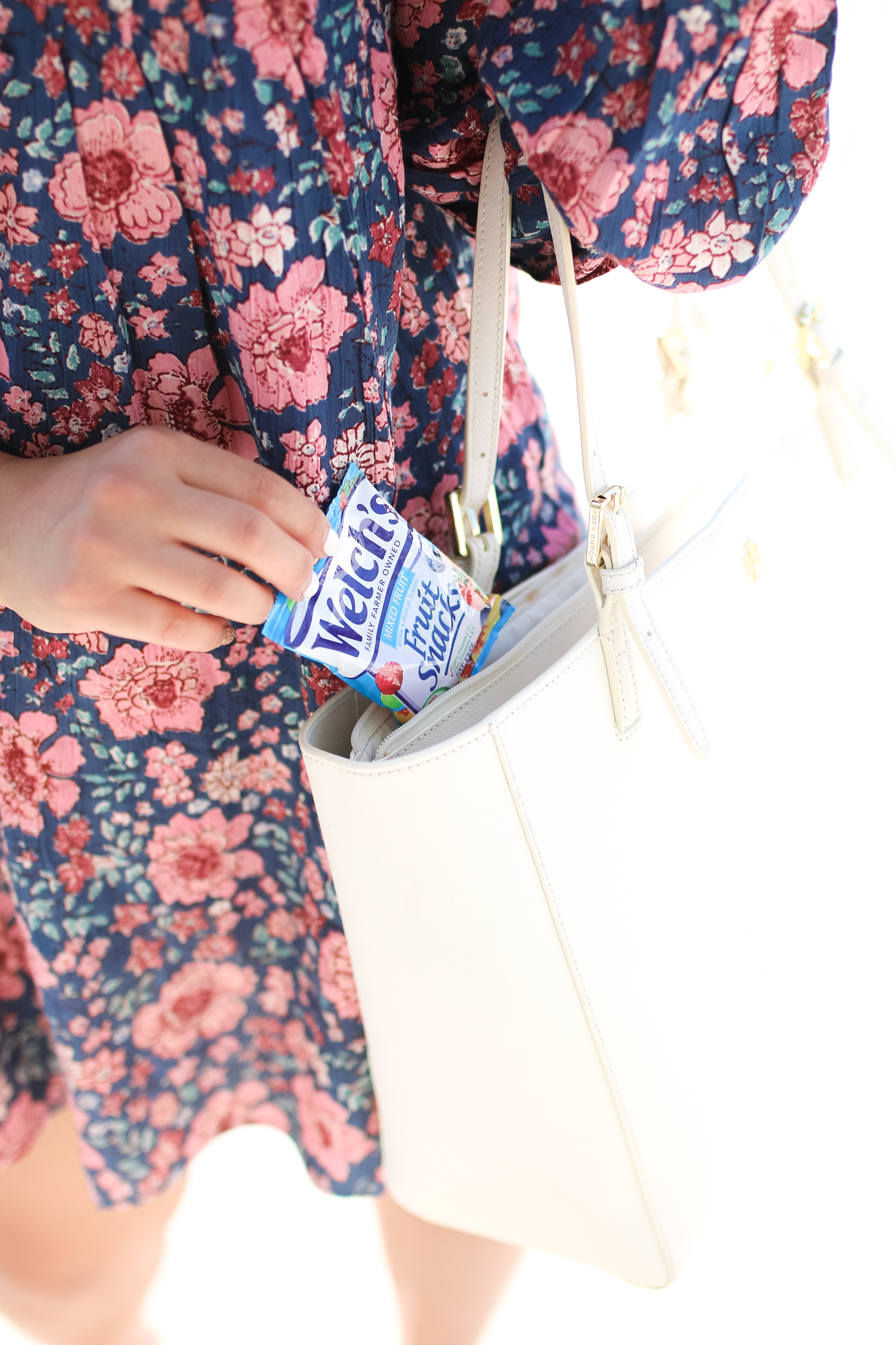 welch's fruit snacks - A Great Snack For Kids and Busy Moms by Utah mom blogger Sandy A La Mode