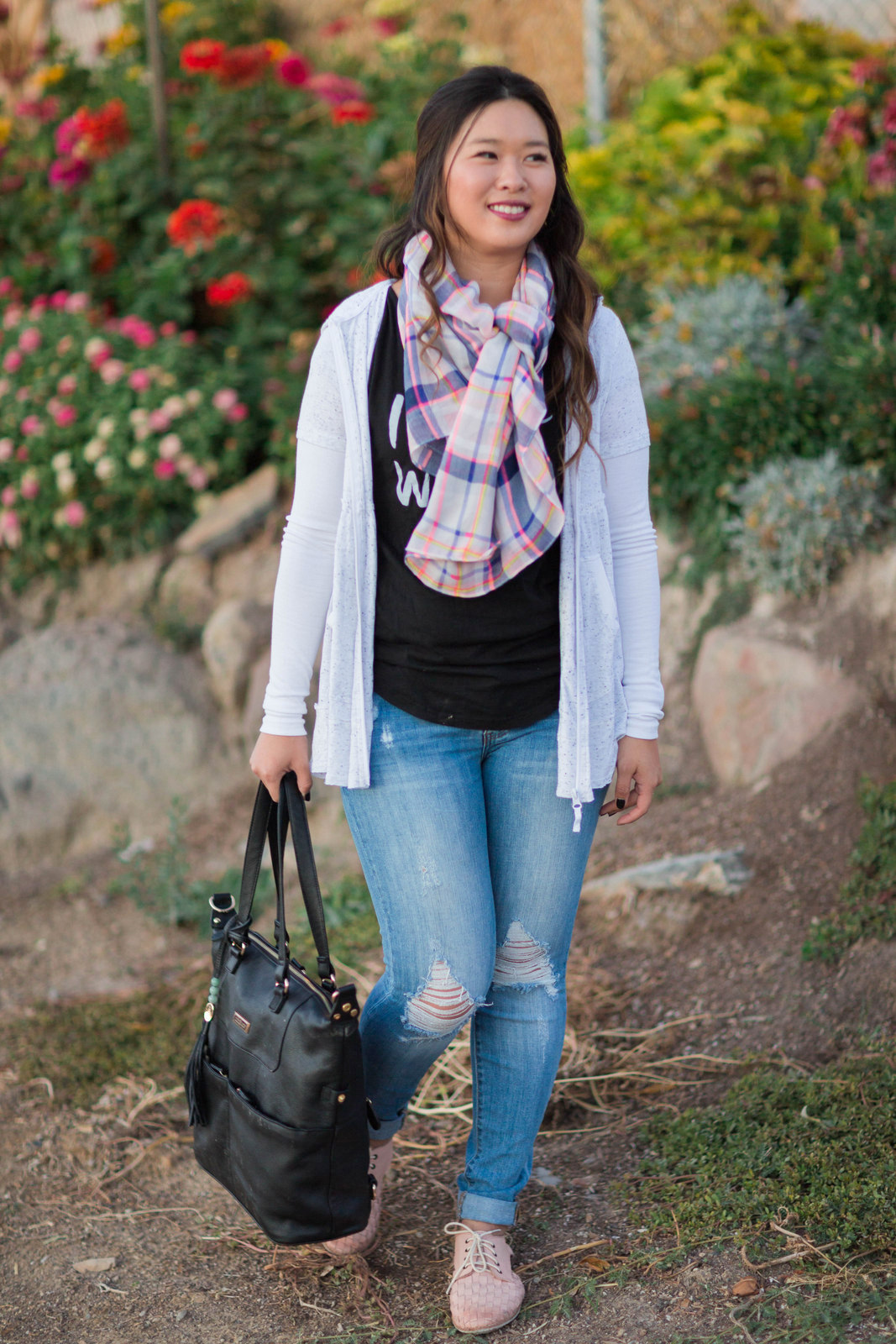 7 Of The Best Summer To Fall Fashion Outfits You Can Recreate by Utah fashion blogger Sandy A La Mode