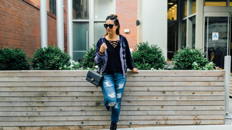 9 Fall Fashion Must Haves Every Woman Needs