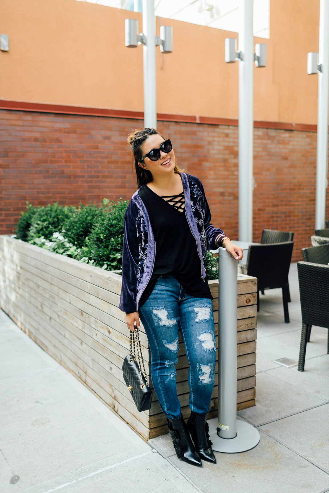 9 Fall Fashion Must Haves Every Woman Needs by Utah fashion blogger Sandy A La Mode